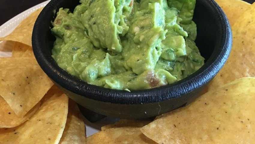Ostra Kuchnia Meksykanska Idealna Na Zimowe Chlody