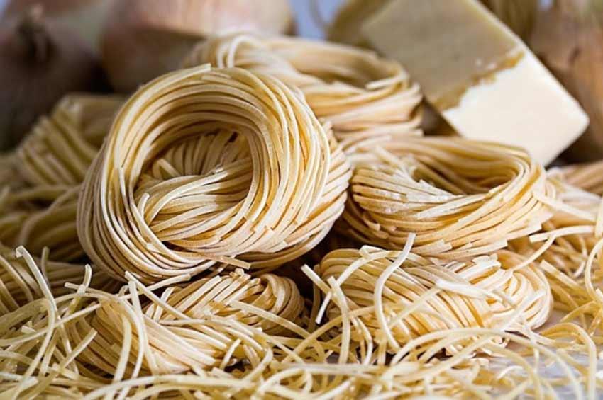 Kuchnia Włoska świeża Prosta I Po Prostu Smaczna