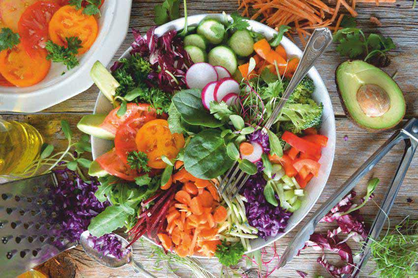 Dieta – ważny element w cukrzycy