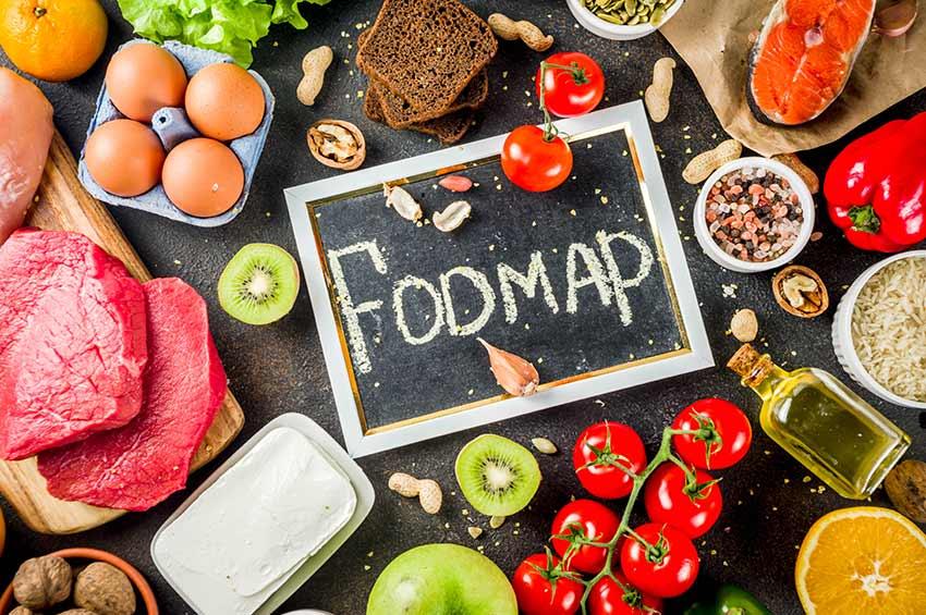 Dieta low FODMAP na problemy z jelitami