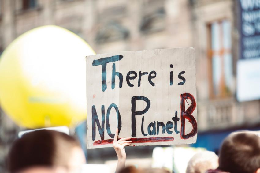 Fale atmosferyczne zagrożeniem dla globalnej produkcji żywności