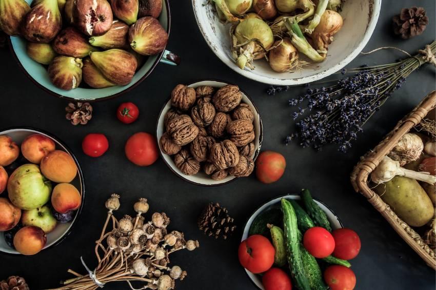 Dieta wzmacniająca odporność – co jeść, aby nie dać się chorobie?