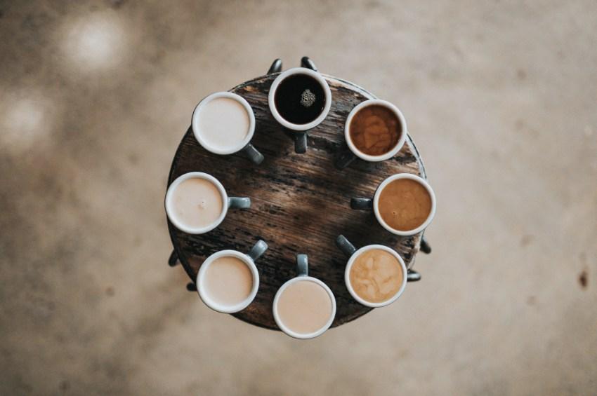Kofeina – sposób na mniejszą tkankę tłuszczową?