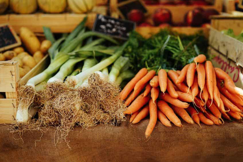 Obalamy mity – warzywa i owoce nie zabezpieczają nas przed niedoborami witamin i mikroelementów!