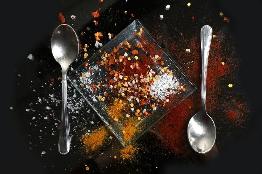 Spożycie soli a nadciśnienie i masa ciała