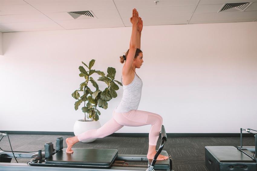 Pilates – zdrowy kręgosłup i piękna sylwetka!