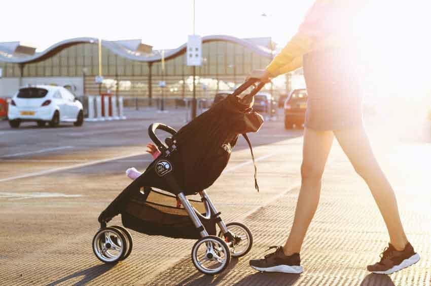 Czy aktywność fizyczna w trakcie macierzyństwa to dobry pomysł?